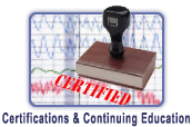 Polygraph Certifications and Continuing Education