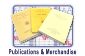 Publications and Merchandise