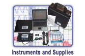 Polygraph Instruments and Supplies
