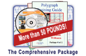 Comprehensive Polygraph Training Package